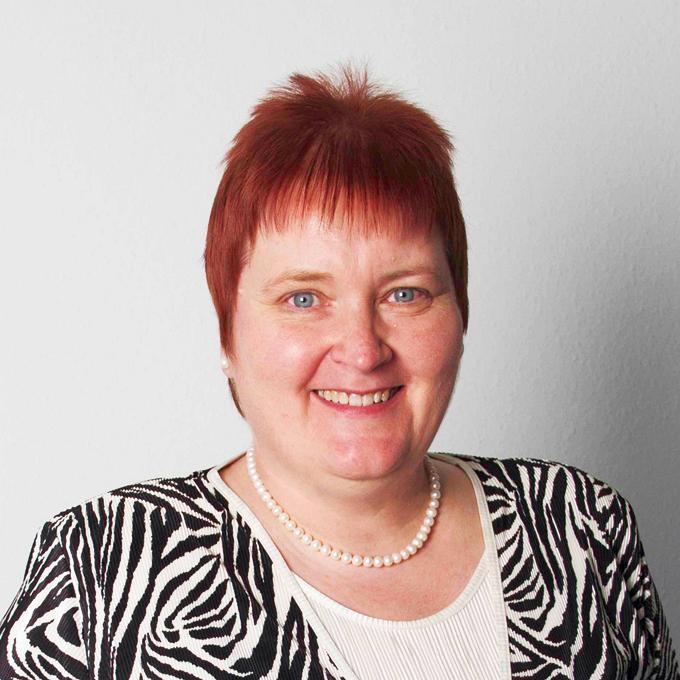 Birgit Korte