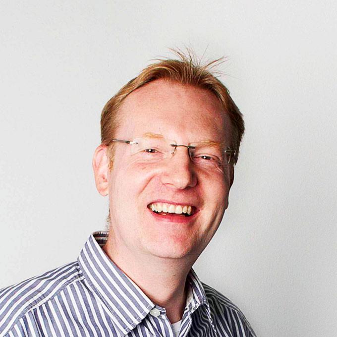 Marco Kollmeyer
