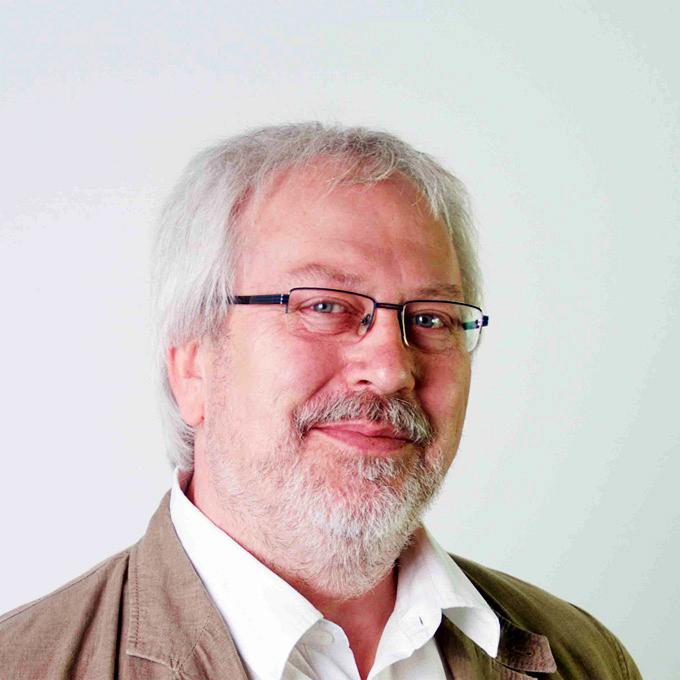 Siegfried Tobergte