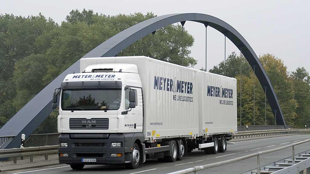 Meyer & Meyer setzt DISPONENTplus ein