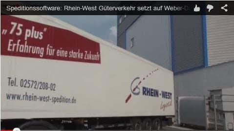 Rhein-West Güterverkehr GmbH