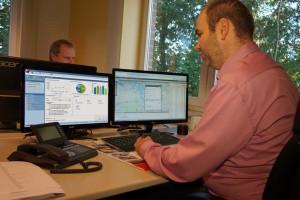 DISPONENTpus mit neuem Monitoring Desk