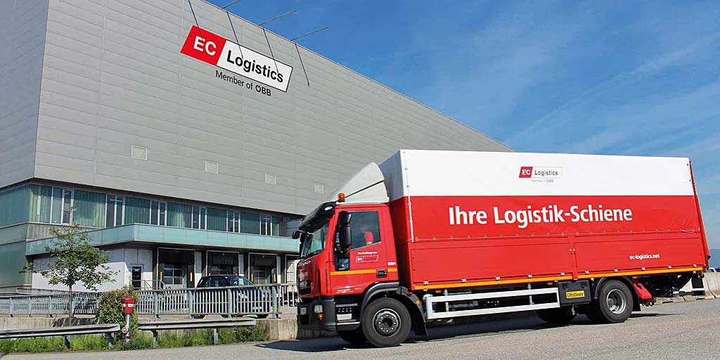 European Contract Logistics mit DISPONENTplus