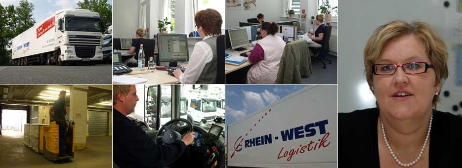 Presse Mitteilung RheinWest