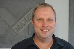 Markus Löhden, Prokurist und Speditionsleiter, Frachten-Kontor GmbH