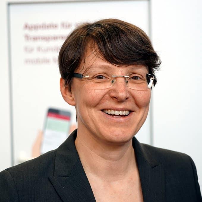 Bettina Kongsbak