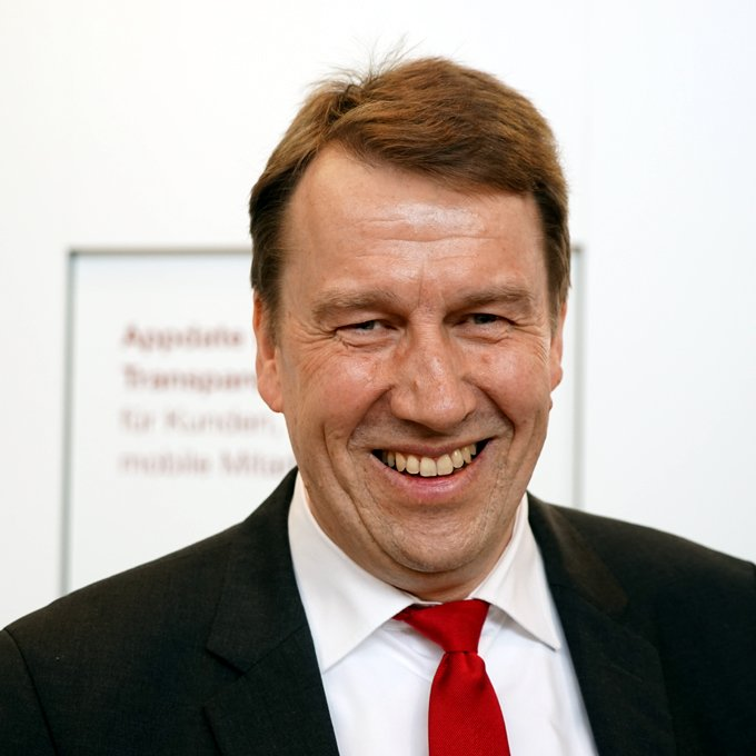 Mathias Temmeyer, Geschäftsführer Weber Data Service IT GmbH