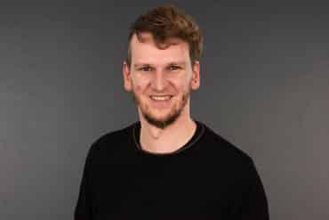 Felix Strube