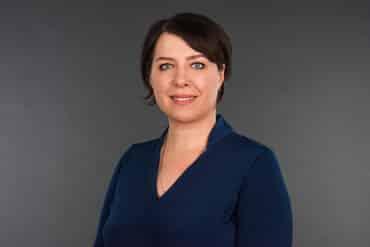 Irina Heberlein